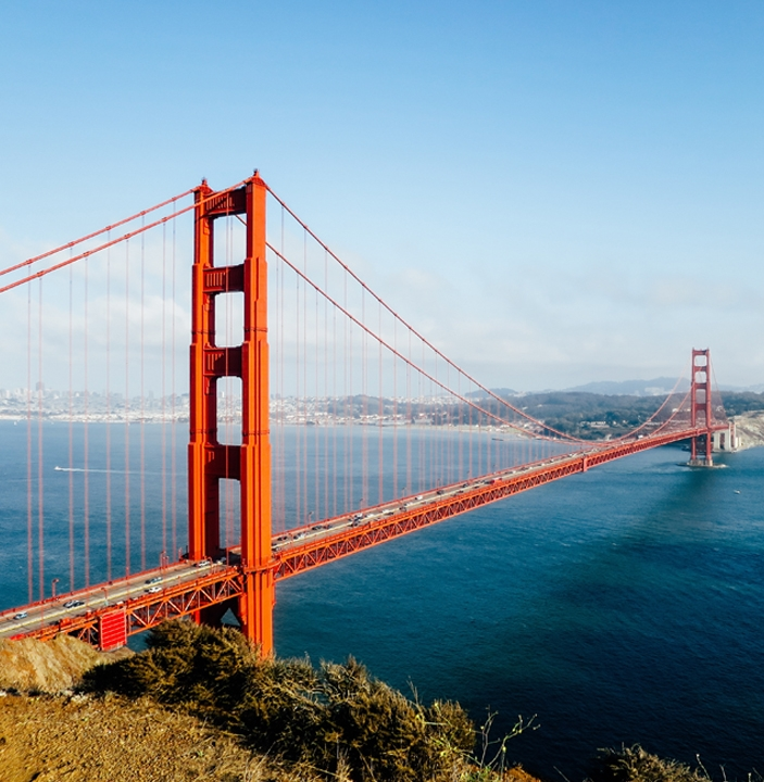 We are based in Palo Alto, near Stanford University and San Francisco. We deliver programs around the world.